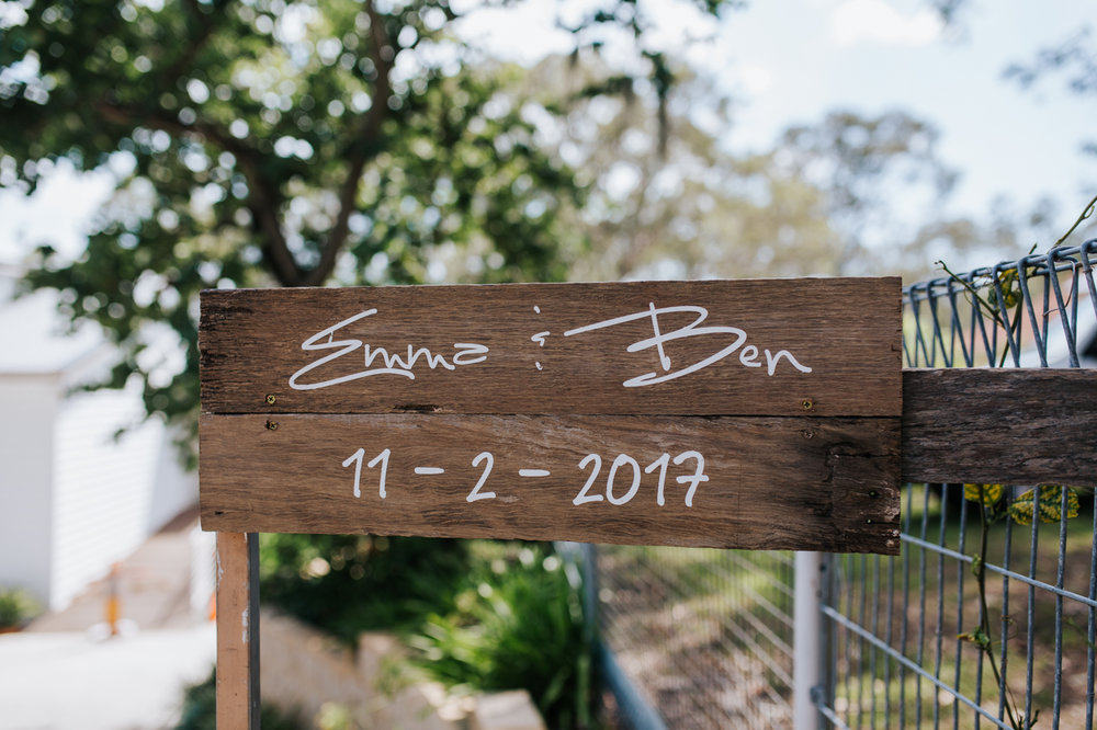 Emma & Ben - Lake Macquarie - Hunter Valley Wedding - Samantha Heather Photography-27.jpg