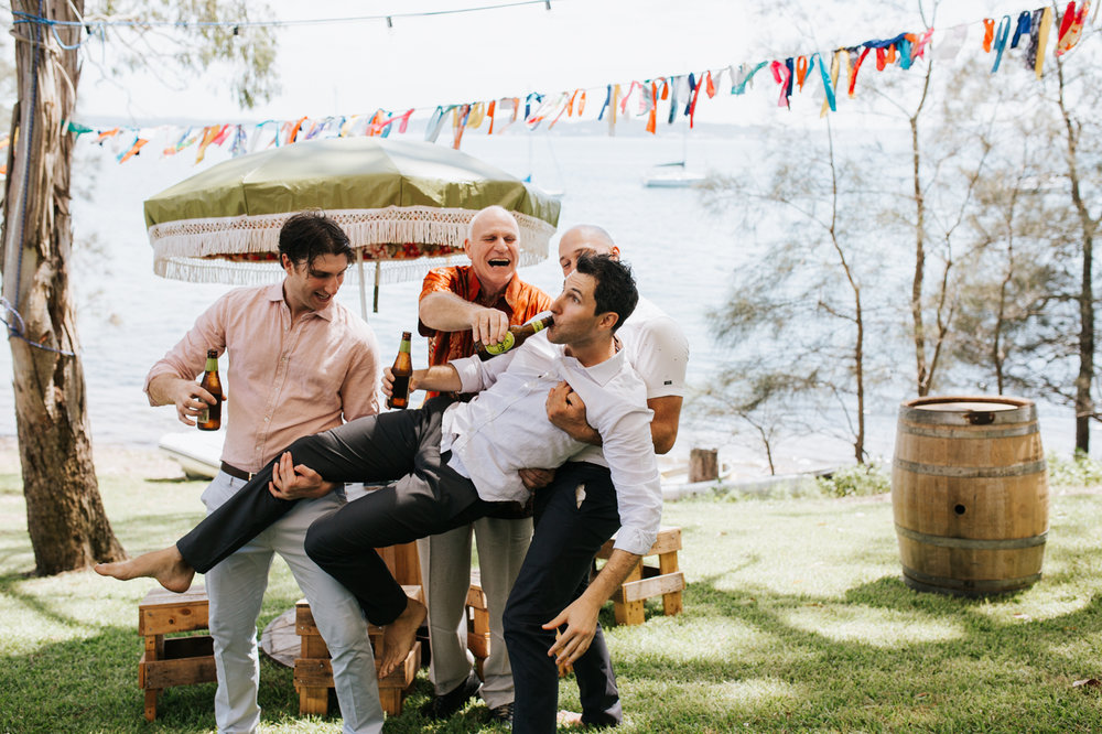 Emma & Ben - Lake Macquarie - Hunter Valley Wedding - Samantha Heather Photography-40.jpg
