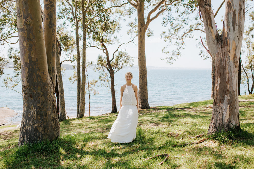 Emma & Ben - Lake Macquarie - Hunter Valley Wedding - Samantha Heather Photography-70.jpg