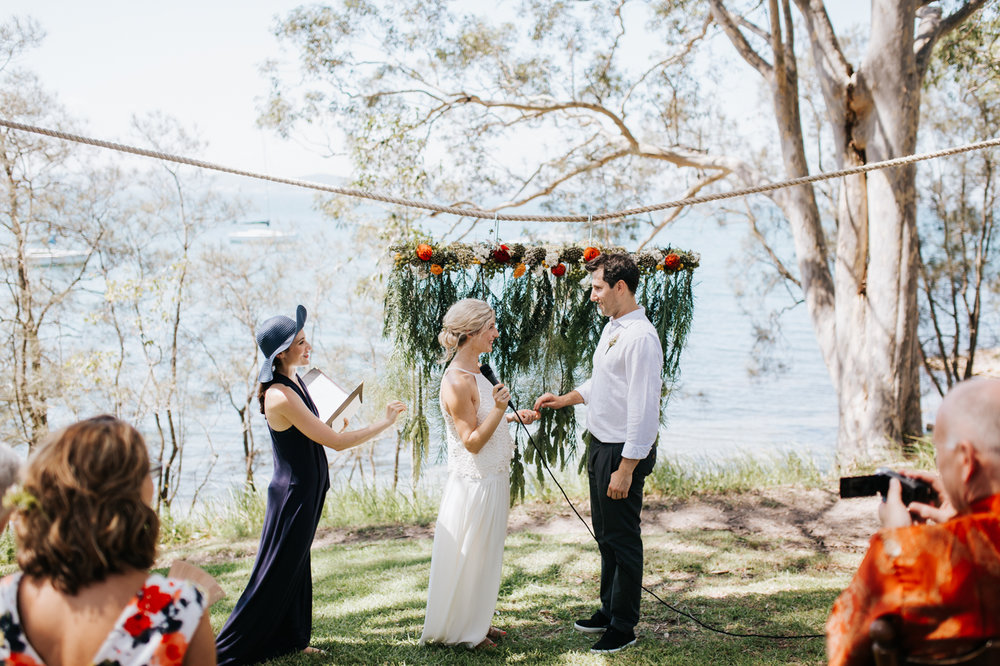 Emma & Ben - Lake Macquarie - Hunter Valley Wedding - Samantha Heather Photography-115.jpg