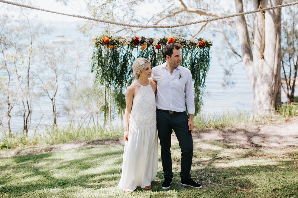 Emma & Ben - Lake Macquarie - Hunter Valley Wedding - Samantha Heather Photography-120.jpg