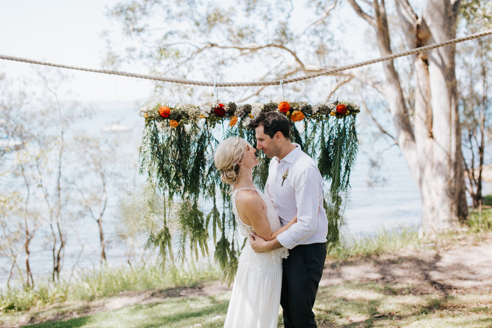 Emma & Ben - Lake Macquarie - Hunter Valley Wedding - Samantha Heather Photography-124.jpg