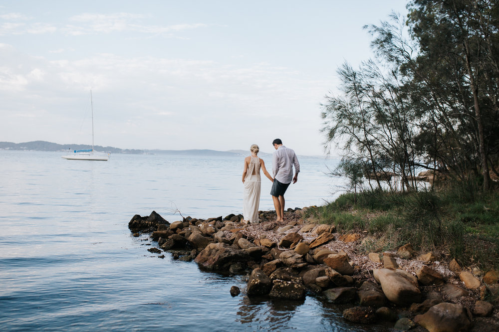 Emma & Ben - Lake Macquarie - Hunter Valley Wedding - Samantha Heather Photography-189.jpg