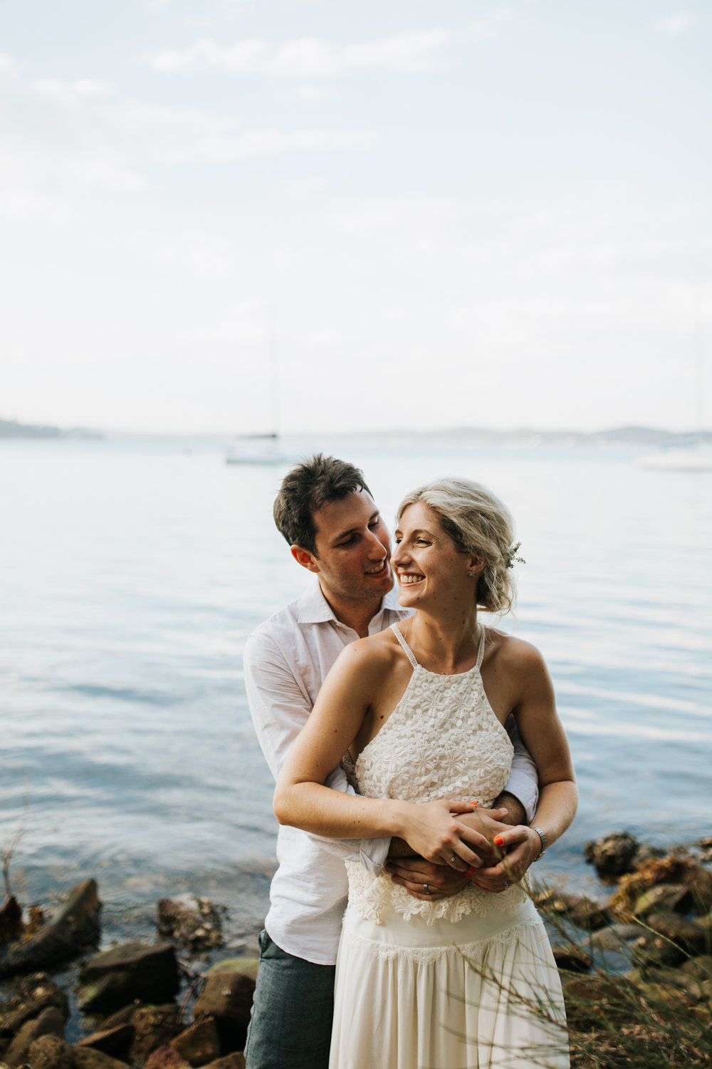 Emma & Ben - Lake Macquarie - Hunter Valley Wedding - Samantha Heather Photography-201.jpg