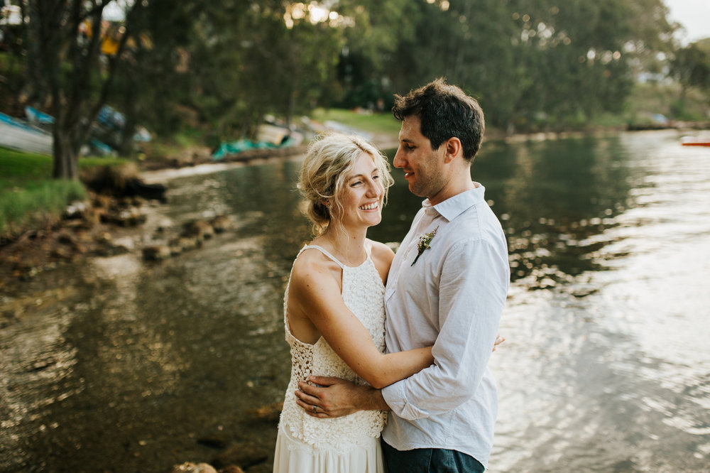 Emma & Ben - Lake Macquarie - Hunter Valley Wedding - Samantha Heather Photography-209.jpg