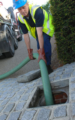 Your Local Plumber - Drainlaying