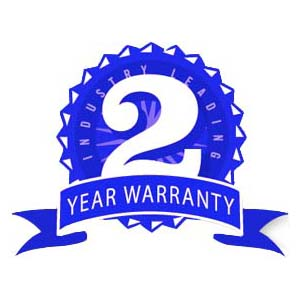 Your Local Plumber offers a 2 year warranty on workmanship.  Learn more →
