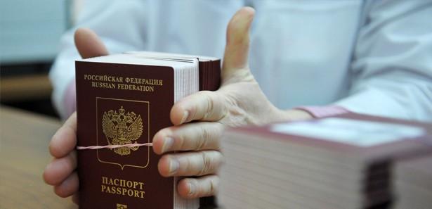 rus pasaport
