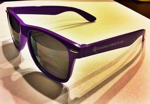 Purple Shades #jls5k