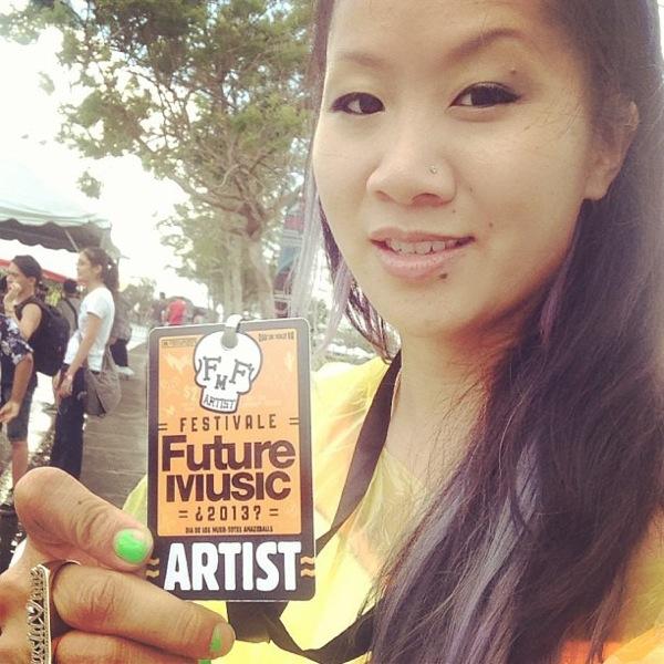 Future Music 1