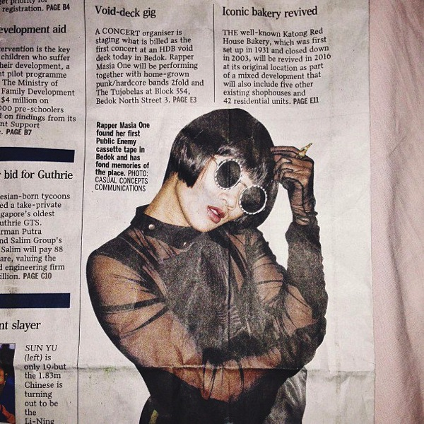 Straits Times June 22 pt 2