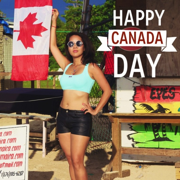 Happy Canada Day 1