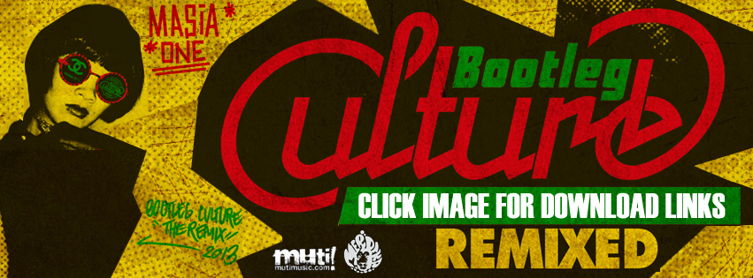 Download Ill Gates Remix of Warriors Tongue Sept 10-24 2013 to celebrate the launch of Bootleg Culture REMIXED EP on Beatport!