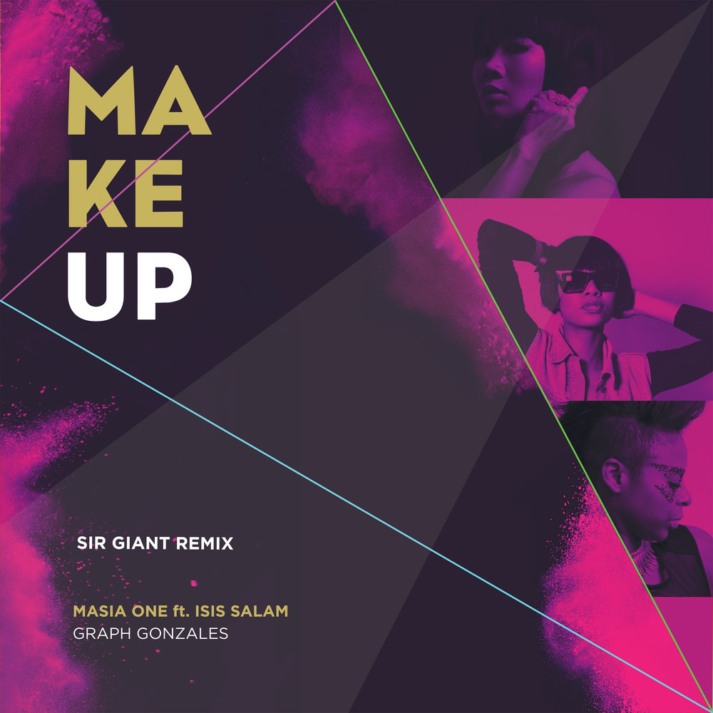 DOWNLOAD MAKEUP REMIX HERE     http://bit.ly/1cRtrrl    SHARE VIDEO     http://bit.ly/1a7So13