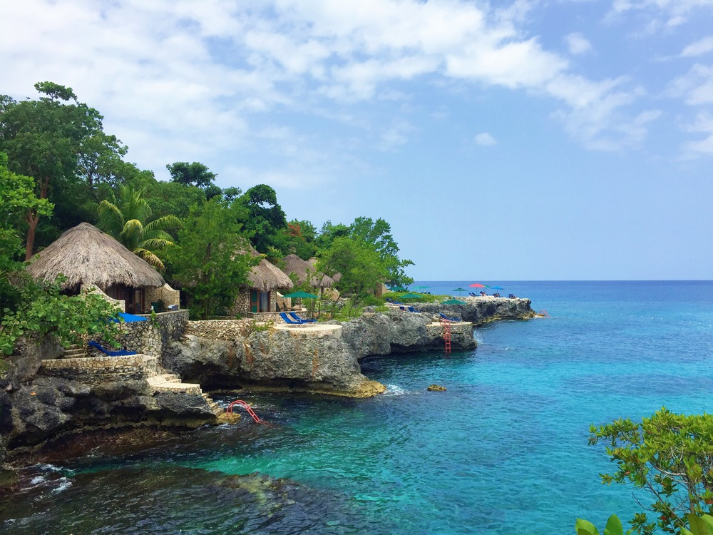 Rockhouse on Negril's Westend