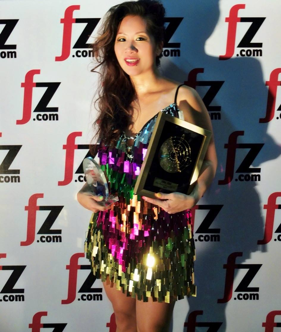 Winning SE Asian Music VIMA Awards for Warriors Tongue Best Hiphop song & Best Collab