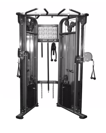 Inventory Options - Choose from our inventory of preowned commercial strength and cardio equipment or let us provide new products for your home gym.