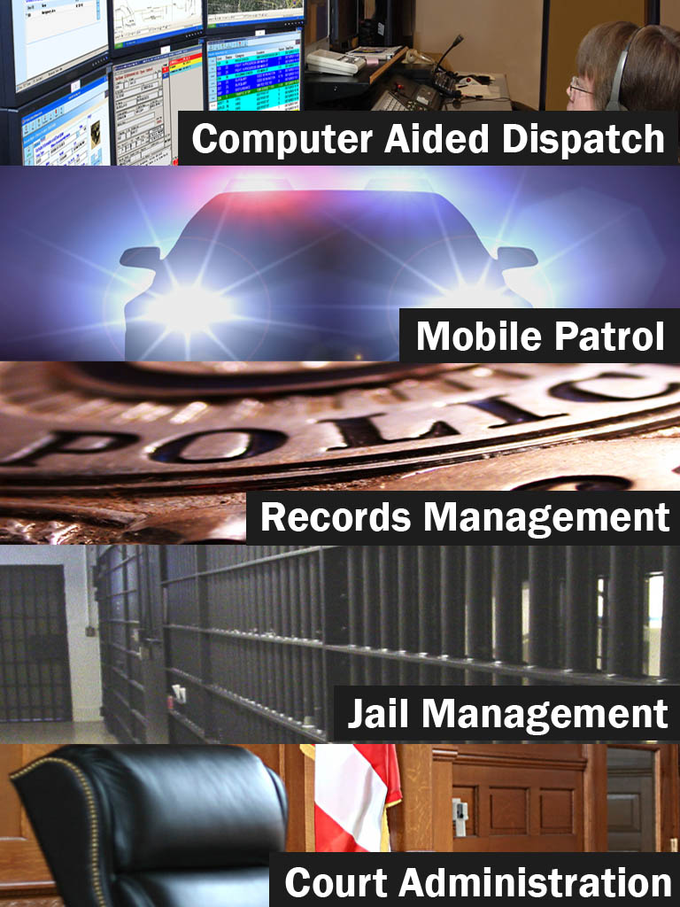 Learn more about ITI's Public Safety products and services.