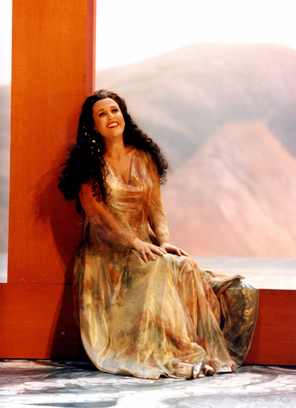 Ilia,Idomeneo