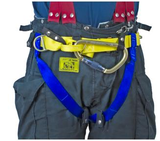 Gemtor 541NYC Harness