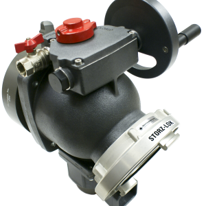 Harrington Ball Valve