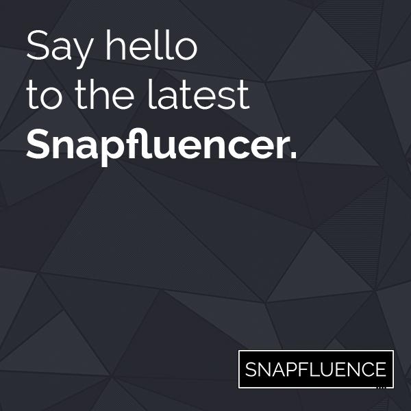 Save & share! Tag us on Instagram at @TeamSnapfluence