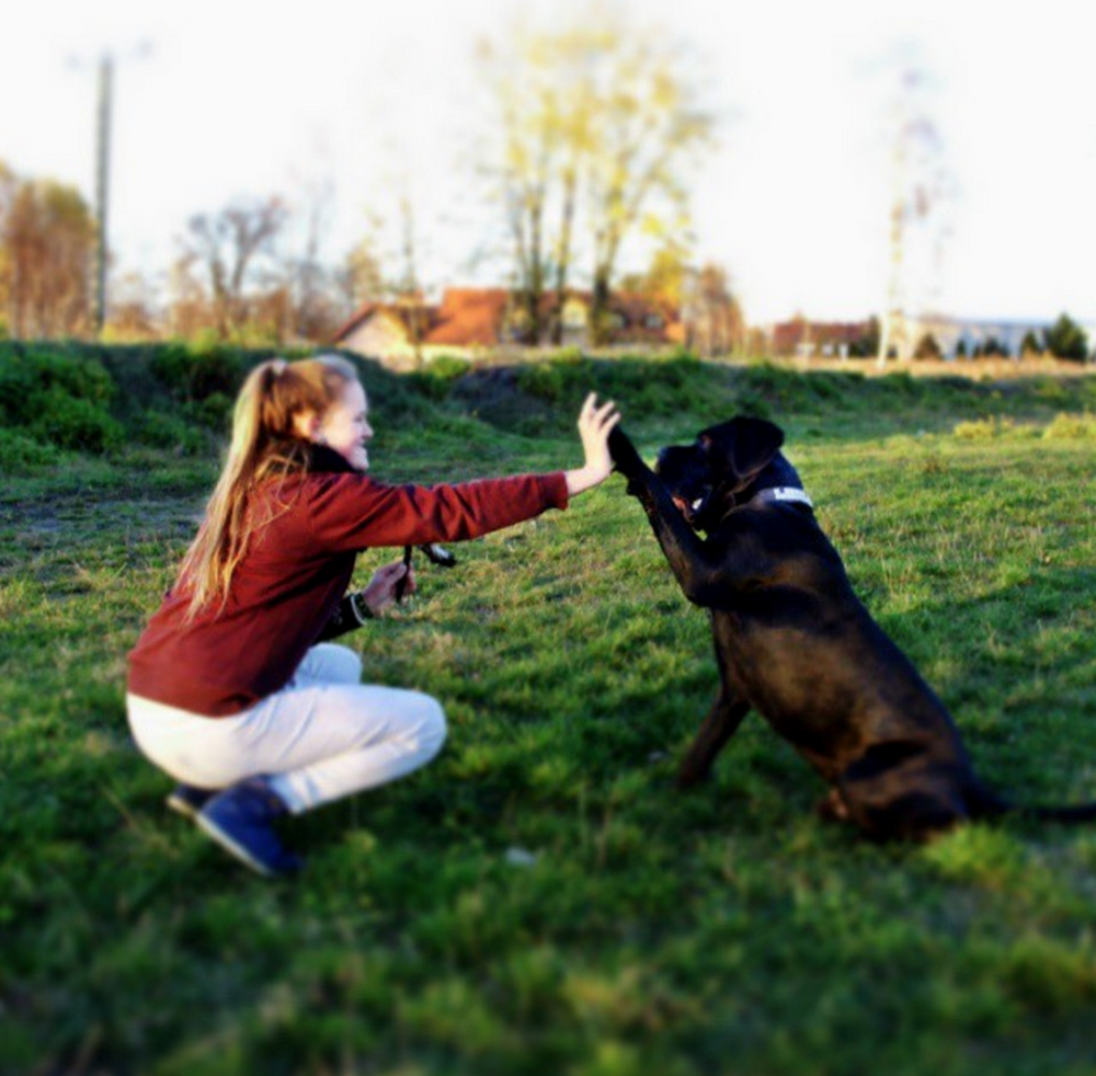 Sharing a high-five with my best bud to help spread the word for World Arthritis Day 2015. Share your high-five moment on October 12 with #WADHigh5 too! @elilillyco #ad #giveback