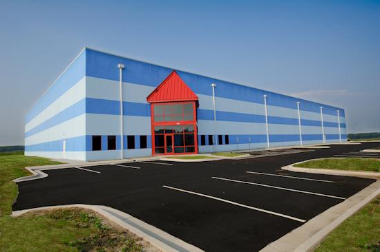 Quick Start II Industrial Complex - Washington NC.jpg