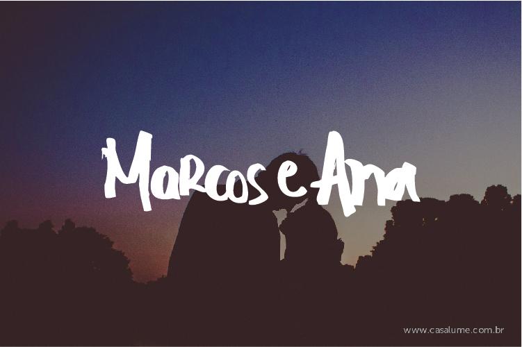 Casamento Ana Elisa e Marcos | Rio Grande do Sul