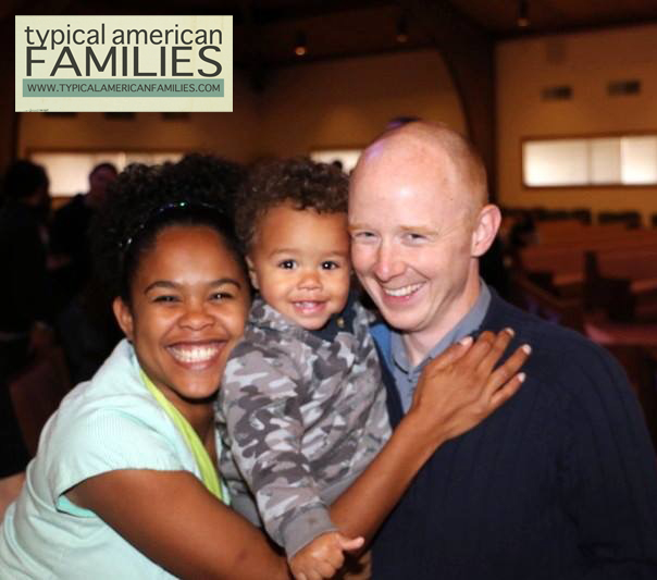 describe the typical american family Here are 5 facts about the modern family: an american woman, on average, is expected to have 19 children, compared with a total fertility rate of 37 children in.