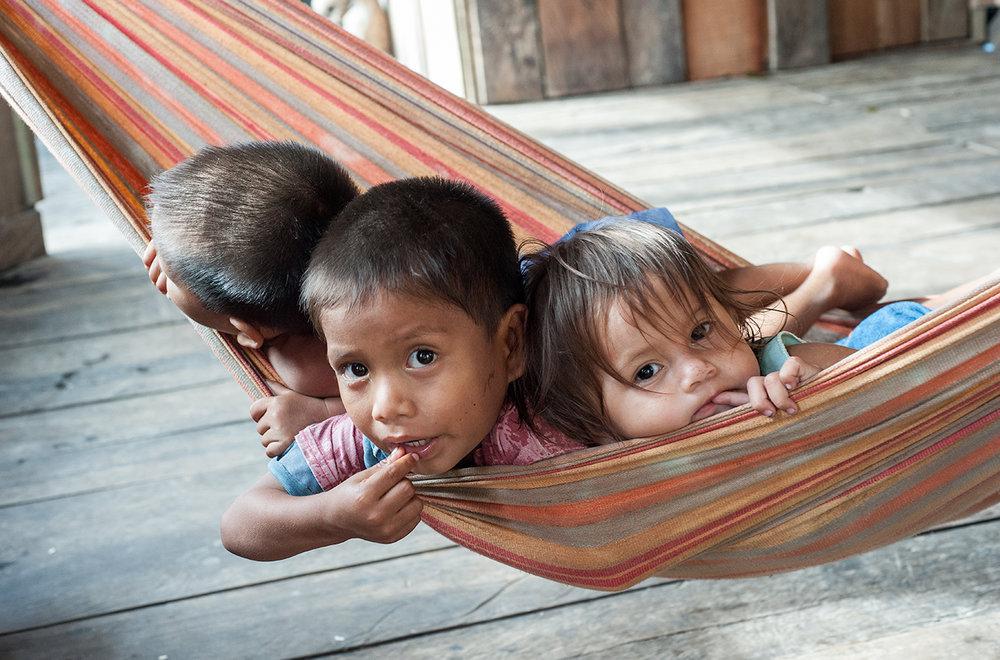 Documentary photography, Amazon river, Atacuari