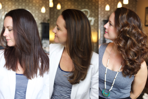 Hair Color: Going Lighter the Healthy Way — Megan Diez Salon