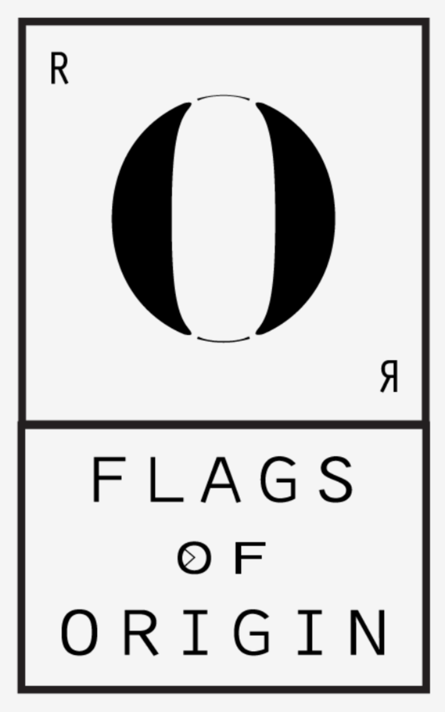 Flags Of Origin