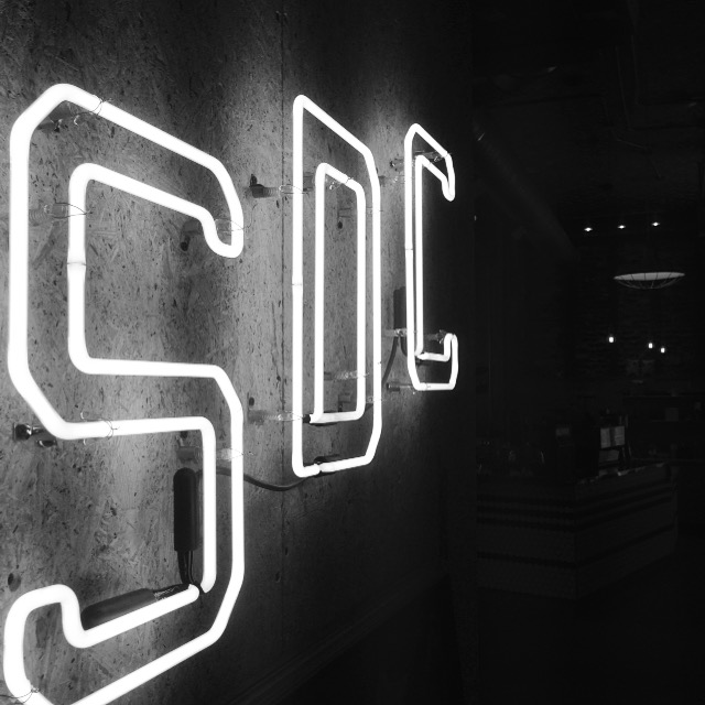 SWITCHYARDS DOWNTOWN CLUB - 18,000 SF CO-WORKING IDEA LAB