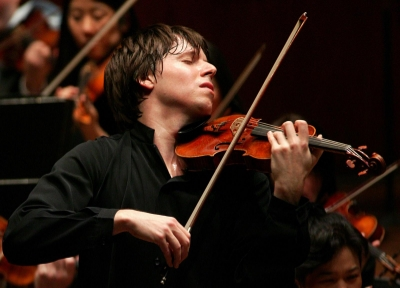 Photo: Chris Lee from http://www.joshuabell.com/photos