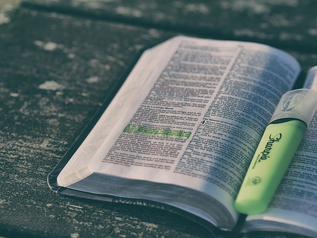 What Is The Inductive Bible Study Method Anna Burgess