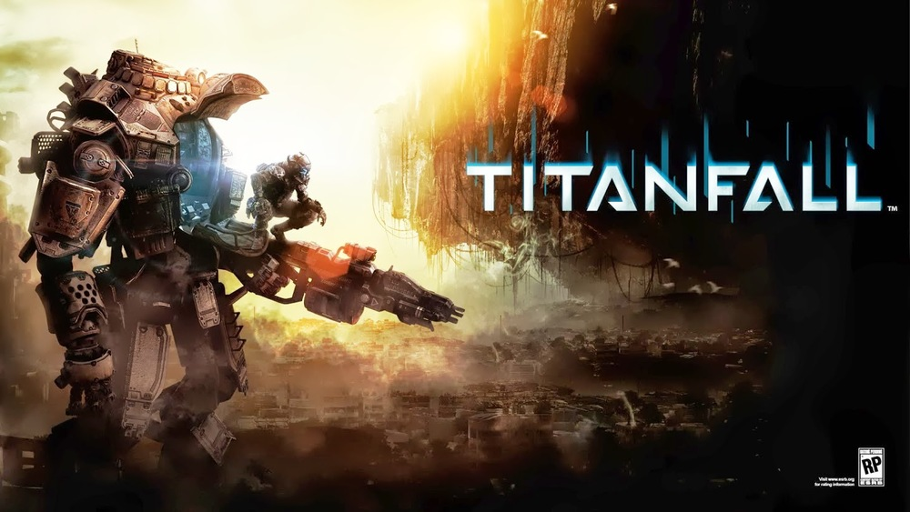 more on Titanfall
