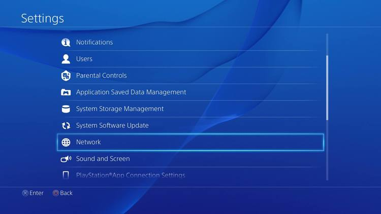 ps4 rest mode download games