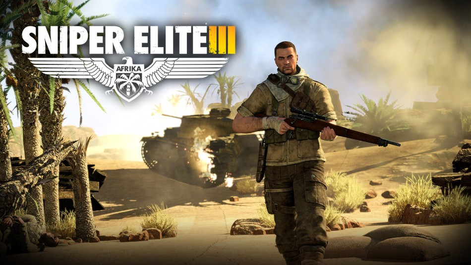 Sniper Elite 3 Complete Inc. all DLCs & Updates - CorePack  |  9.1 GB