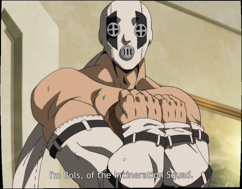 Bols - Akame ga Kill