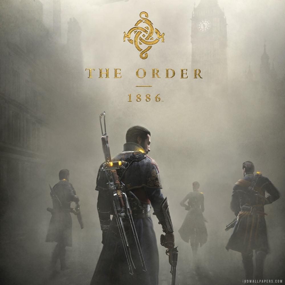 The order 1886 скачать торрент на пк