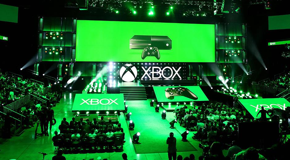E3 2015: Short Pause Live - Sony E3 Press Conference