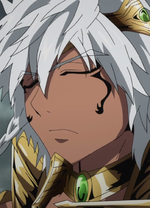 Why Do Black People In Anime Manga Have White Hair