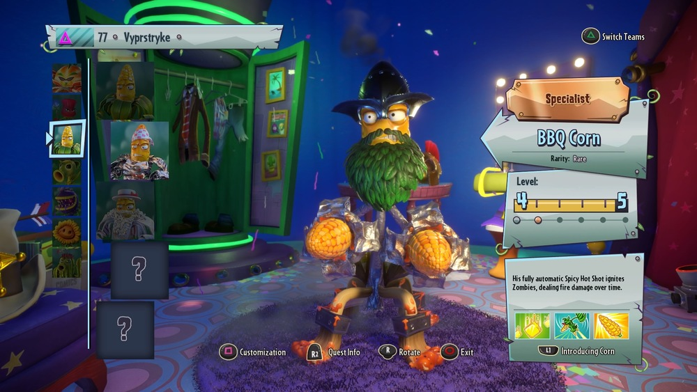 Plants vs Zombies Garden Warfare 2 Bigger Badder Even Better