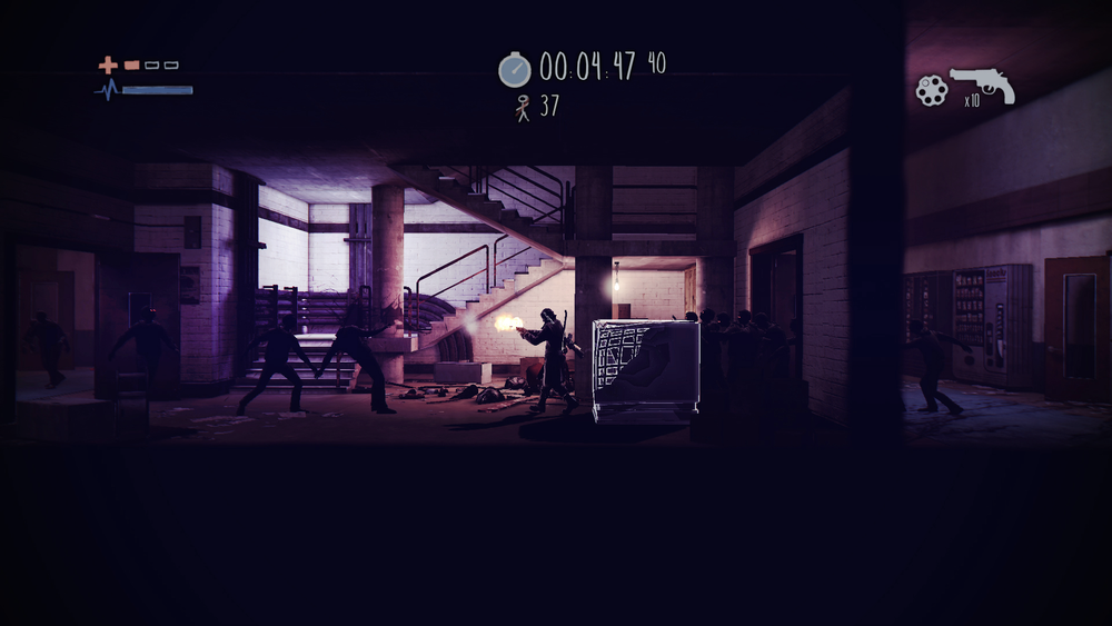 Deadlight Directors Cut Survival Arena Interactive Defences Screenshot 5.png