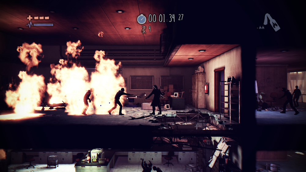 Deadlight Directors Cut Survival Arena Molotov Weapon Screenshot 3.png