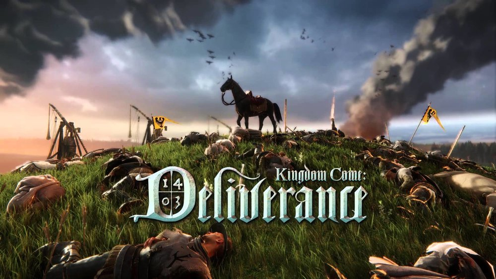 Kingdom Come Deliverance logo.jpg