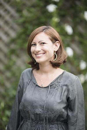Tara Rodgers
