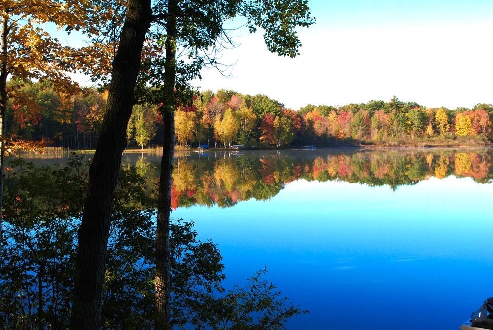 North Lake | Baldwin, Michigan | Photo Credit: Terri Spaulding