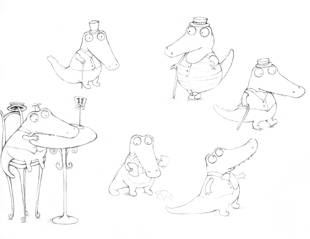alligator character studies.jpg